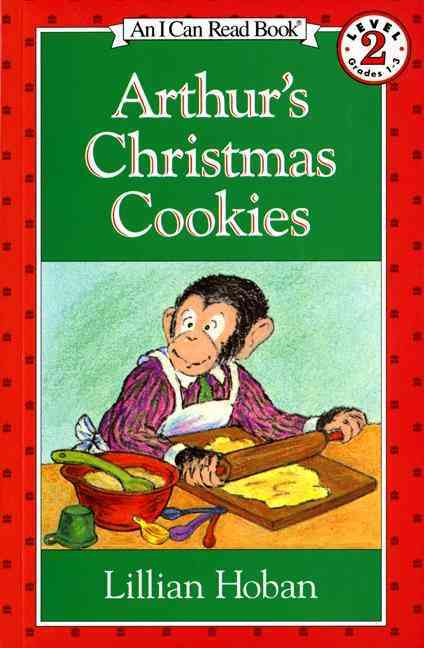 Arthur's Christmas Cookies By Hoban, Lillian