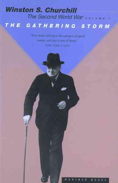 The Second World War By Churchill, Winston, Sir